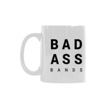 InterestPrint- Bad ass - 11 OZ Coffee Mugs