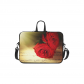 InterestPrint Classic Personalized Music Note Violin Sheet Red Rose Sunshine 13  - 13.3  /Macbook Pro Air 13 Inch Laptop Sleeve Case Bags Skin Cover for Lenovo, GW, Acer, Asus, Dell, Hp, Sony, Toshiba