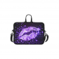 InterestPrint Classic Personalized Bling Glitter Purple Lip Love 13  - 13.3  /Macbook Pro Air 13 Inch Laptop Sleeve Case Bags Skin Cover for Lenovo, GW, Acer, Asus, Dell, Hp, Sony, Toshiba